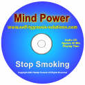 self hypnosis quit smoking cd